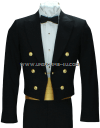US MERCHANT MARINE DINNER DRESS BLUE JACKET