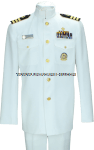 USPHS SERVICE DRESS WHITE UNIFORM