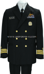 USPHS SERVICE DRESS BLUE UNIFORM