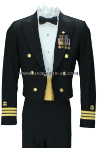 usphs dinner dress blue uniform