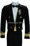 US MERCHANT MARINE DINNER DRESS BLUE UNIFORM