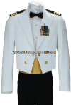 USPHS DINNER DRESS WHITE UNIFORM
