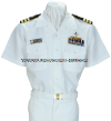 USPHS SUMMER WHITE UNIFORM
