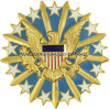 DEFENSE CONTRACT MANAGEMENT AGENCY IDENTIFICATION BADGE