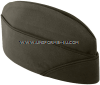 U.S. ARMY GREEN SERVICE UNIFORM GARRISON CAP
