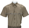 U.S. ARMY MALE ARMY GREEN SERVICE UNIFORM (AGSU) SHORT-SLEEVE SHIRT