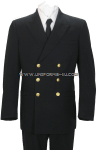 U.S. NAVY MALE SERVICE DRESS BLUE COAT