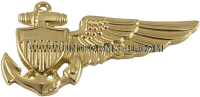 Saunders Military Insignia - Breast Badges