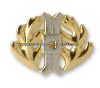 U.S. Navy JAG Staff Collar Device