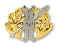 U.S. NAVY LAW COMMUNITY LDO COLLAR DEVICE