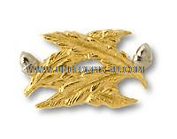 U.S. Navy Civil Engineer Corps Collar Device