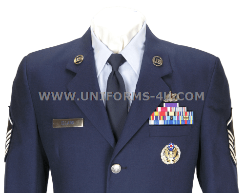 Air force blues dress shoes