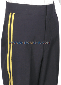 US Army General Mess Dress Trousers