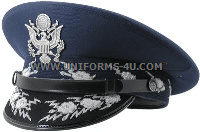 USAF CHIEF OF STAFF SERVICE CAP