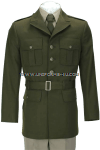 U.S. ARMY MALE ARMY GREEN SERVICE UNIFORM (AGSU) COAT