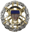 joint chiefs of staff breast badge