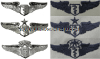 usaf flight surgeon badge