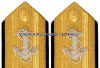 us navy hard shoulder board male line fleet admiral