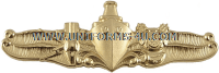 U.S. Navy Special Operations Officer Badge