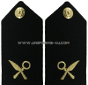 U.S. NAVY CWO INTELLIGENCE SPECIALIST (IS) HARD SHOULDER BOARDS