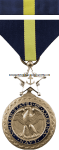 NAVY DISTINGUISHED SERVICE