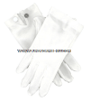 white military inspection gloves