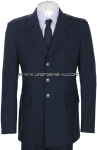 USAF MEN'S OFFICER SERVICE DRESS COAT