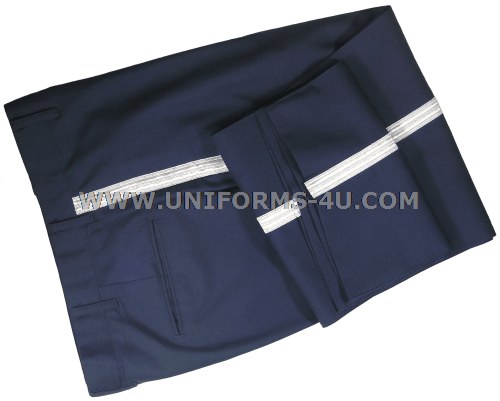 USAF HONOR GUARD / BAND MALE PANTS