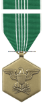 U.S. ARMY COMMENDATION