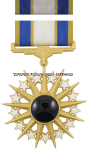 air force distinguished service