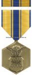 air force commendation