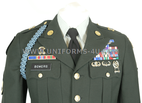 Army dress greens pictures