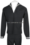 US NAVY DRESS BLUE JUMPER