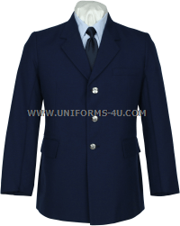 USAF Honor Guard Enlisted Coat
