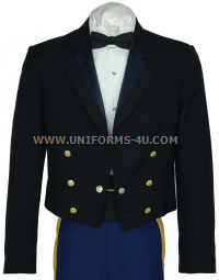 US Army Mess Dress Coat