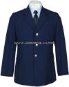 USAF HONOR GUARD OFFICER COAT