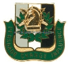 army psychological corps regimental uniform crest