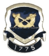 U.S. ARMY JUDGE ADVOCATE GENERAL'S CORPS UNIT CREST
