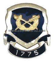 army judge advocate general jag corps regimental uniform crest