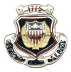 U.S. ARMY ADJUTANT GENERAL'S CORPS REGIMENTAL UNIT CREST