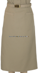 US Navy Summer Khaki Skirt