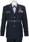 USAF FEMALE OFFICER DRESS UNIFORM
