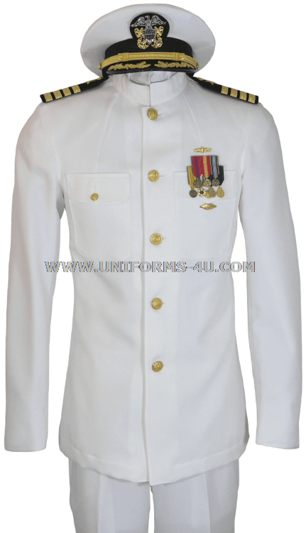 Us navy dress whites pictures