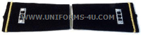 U.S. ARMY CHIEF WARRANT OFFICER 3 (CW3) SHOULDER MARKS