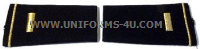 U.S. ARMY 2ND LIEUTENANT SHOULDER MARKS