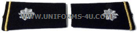 U.S. ARMY LIEUTENANT COLONEL SHOULDER MARKS