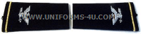 U.S. ARMY COLONEL SHOULDER MARKS