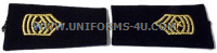 U.S. Army Sergeant Major (E-9) Shoulder Marks