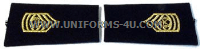 U.S. Army Command Sergeant Major (E-9) Shoulder Marks