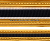 U.S. ARMY JUDGE ADVOCATE GENERAL'S CORPS CAP / SLEEVE BRAIDS